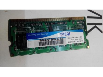 ASUS eee PC 900 RAM Memorija - 1Gb - 400MHz - ddr2
