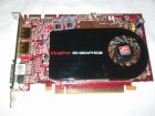 ATI FirePro V5700 128bit, Dual Display Port