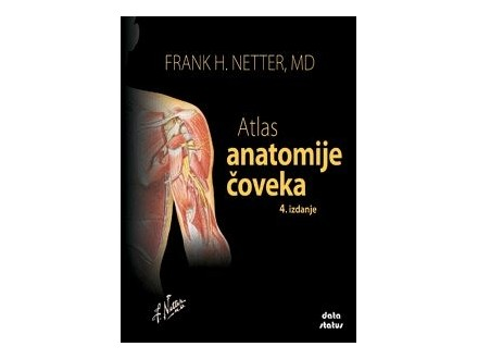 atlas anatomije coveka