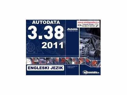 скачать autodata 3.38 rus торрент программа для автосервиса