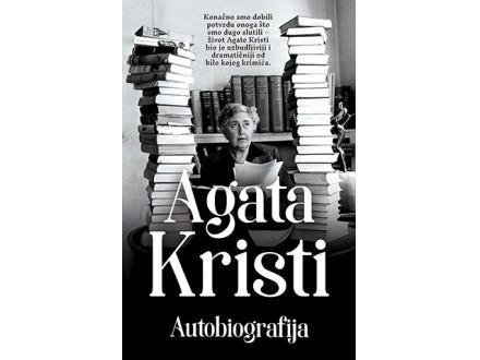 AUTOBIOGRAFIJA - Agata Kristi
