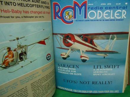 AVIOMODELARSTVO AVIATION MODELS AIRPLANES/