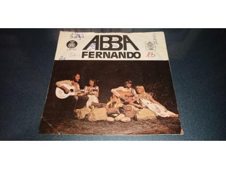 Abba -Fernando