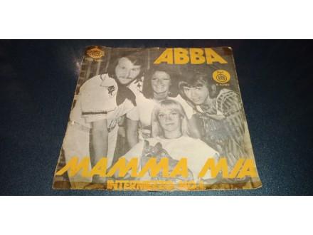 Abba -Mamma Mia