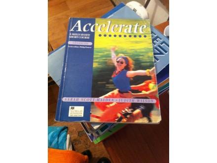 Accelerate Advanced