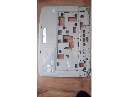 Acer 5310 palmrest