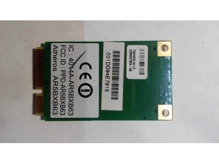 Acer 5720 WIFI kartica