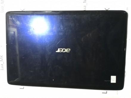 Acer 7540g Zadnja maska ekrana