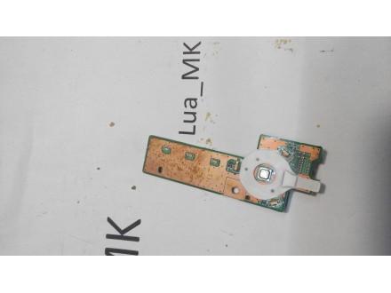Acer 8530 - 8530g Dugme za paljenje