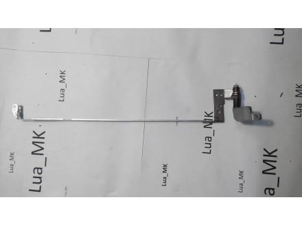 Acer 8530 - 8530g Leva sarka