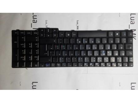 Acer 8530 - 8530g Tastatura