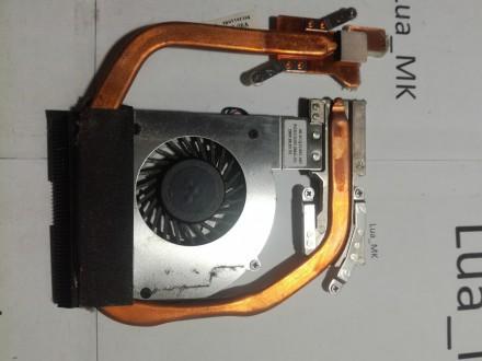 Acer Aspire 4810TZ Kuler