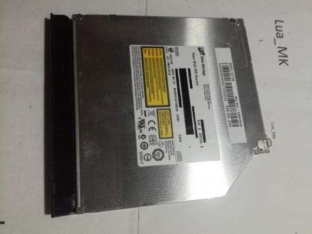 Acer Aspire 4810TZ Optika - DVD