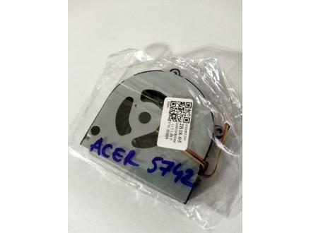 Acer Aspire 5742 5741 5733 5736 Kuler - Ventilator