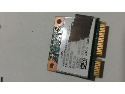 Acer Aspire ES1-531 Mrezna kartica - WiFi