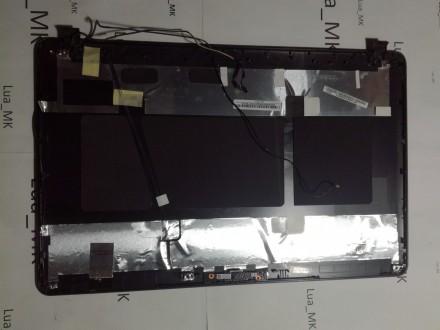 Acer E1-531 Zadnja maska ekrana