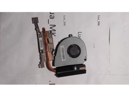 Acer v3-551 Kuler