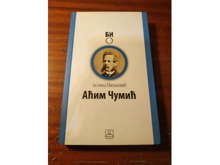 Aćim Čumić, biografija, Jasmina Milanović