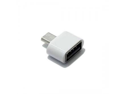 Adapter OTG micro USB NEW beli