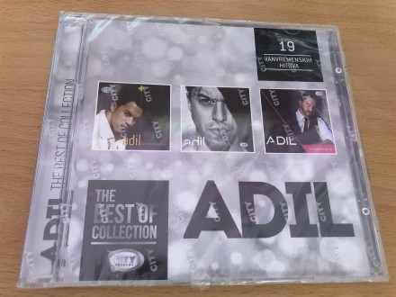 Adil - The best of collection