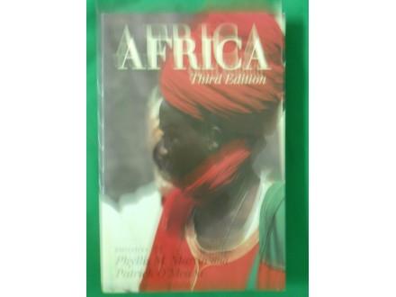 Africa.Phyllis M. Martin,promjene u afričkom društvu