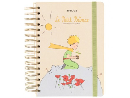 Agenda 2021/22 - The Little Prince - The Little Prince
