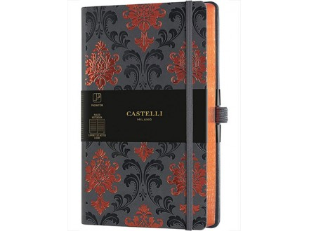 Agenda - Baroque, Copper - Castelli