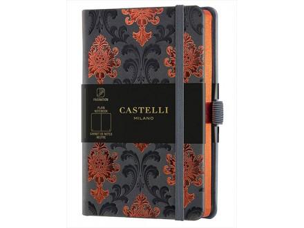Agenda - Baroque ,Copper - Castelli
