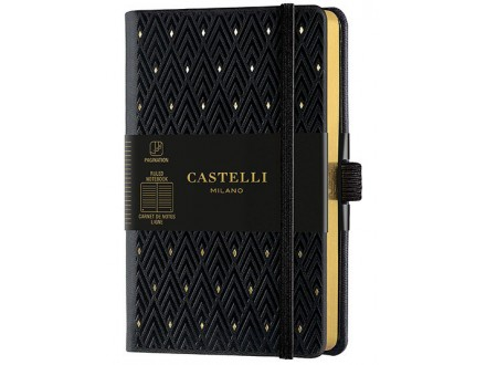 Agenda - Diamonds, Gold - Castelli