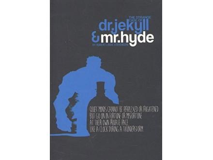 Agenda - Dr. Jekyll &; Mr. Hyde