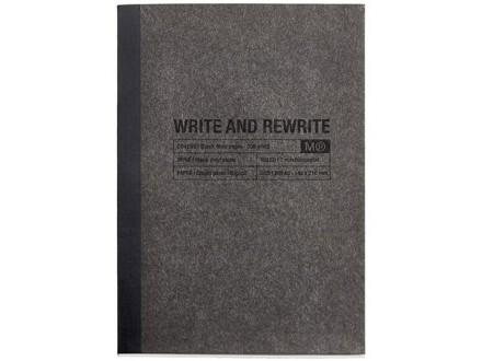Agenda - Just Black