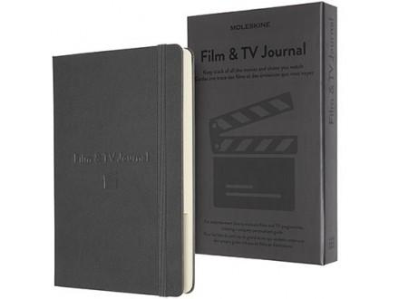 Agenda - Moleskine, Passion Journal, Film &; TV - Moleskine