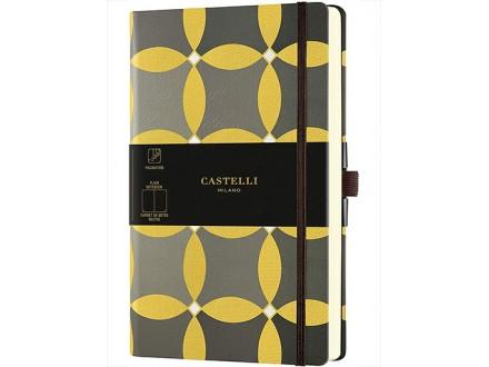 Agenda - Oro Circles - Castelli