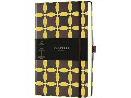 Agenda - Oro Corianders - Castelli