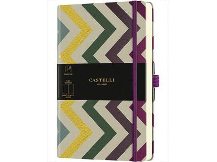 Agenda - Oro Frets - Castelli