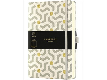 Agenda - Oro Snakes - Castelli