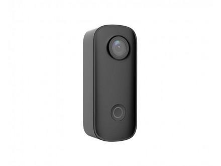 Akciona kamera C100 crna