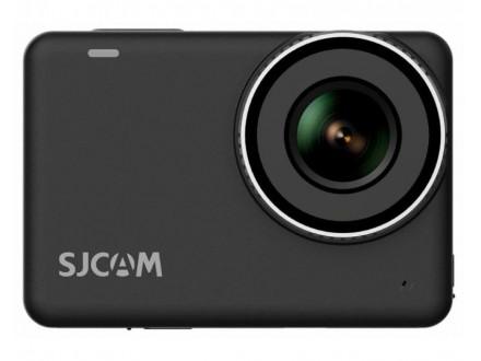 Akciona kamera SJ10 Pro crna