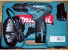 Akumulatorski udarna busilica-srafilica DF330DWE Makita