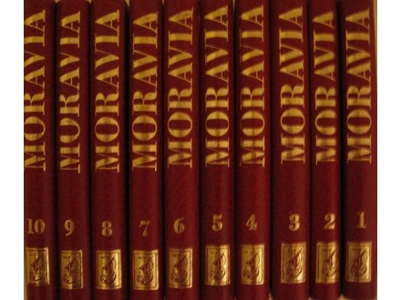 Alberto Moravia  1 - 10