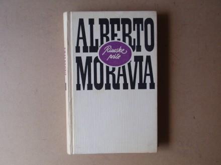 Alberto Moravia - RIMSKE PRIČE