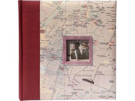 Album - Destination Red