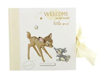 Album - Disney, Bambi - Disney