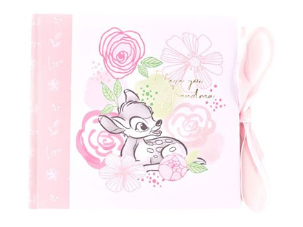Album - Disney, Bambi, I Love You Grandma - Disney