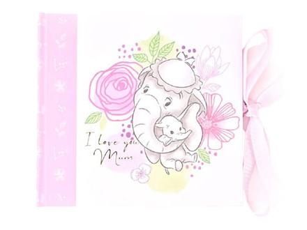 Album - Disney, Dumbo, I Love You Mum - Disney