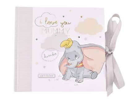 Album - Disney, Dumbo, I Love You Mummy - Disney