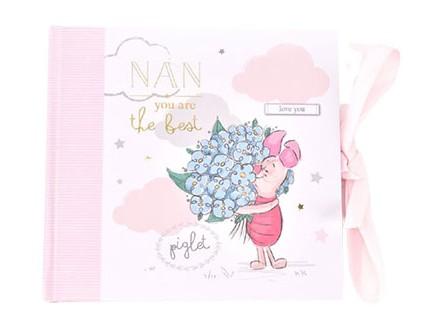 Album - Disney, Piglet, Nan You Are The Best - Disney