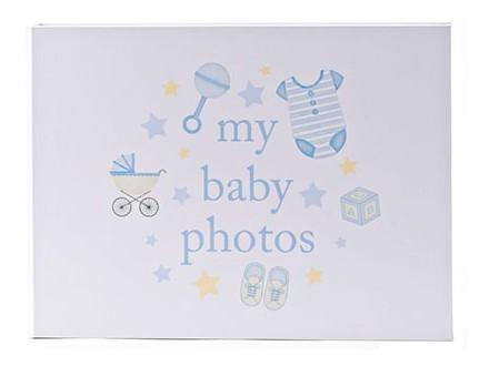 Album - Hello Baby, Baby Boy - Hello Baby