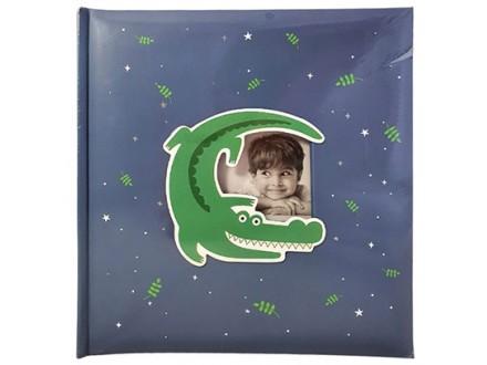 Album - Krokodil