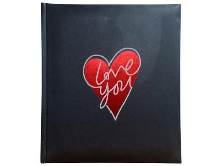 Album - Love Black